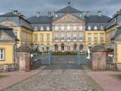 Slot in Bad Arolsen